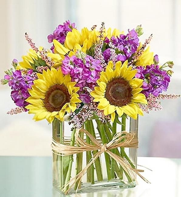 25 creative floral designs with sunflowers sunny summer table 25 creative floral designs with sunflowers sunny summer table decoration ideas mightylinksfo Gallery