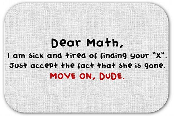 PR Daily article about measuring social media featured this image that wraps up my feelings on math since the 8th grade. my-sense-of-humor