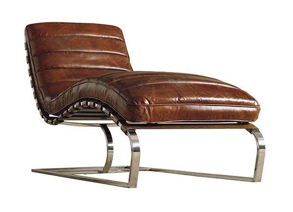Una poltrona speciale: la chaise-longue - Cose di Casa ...