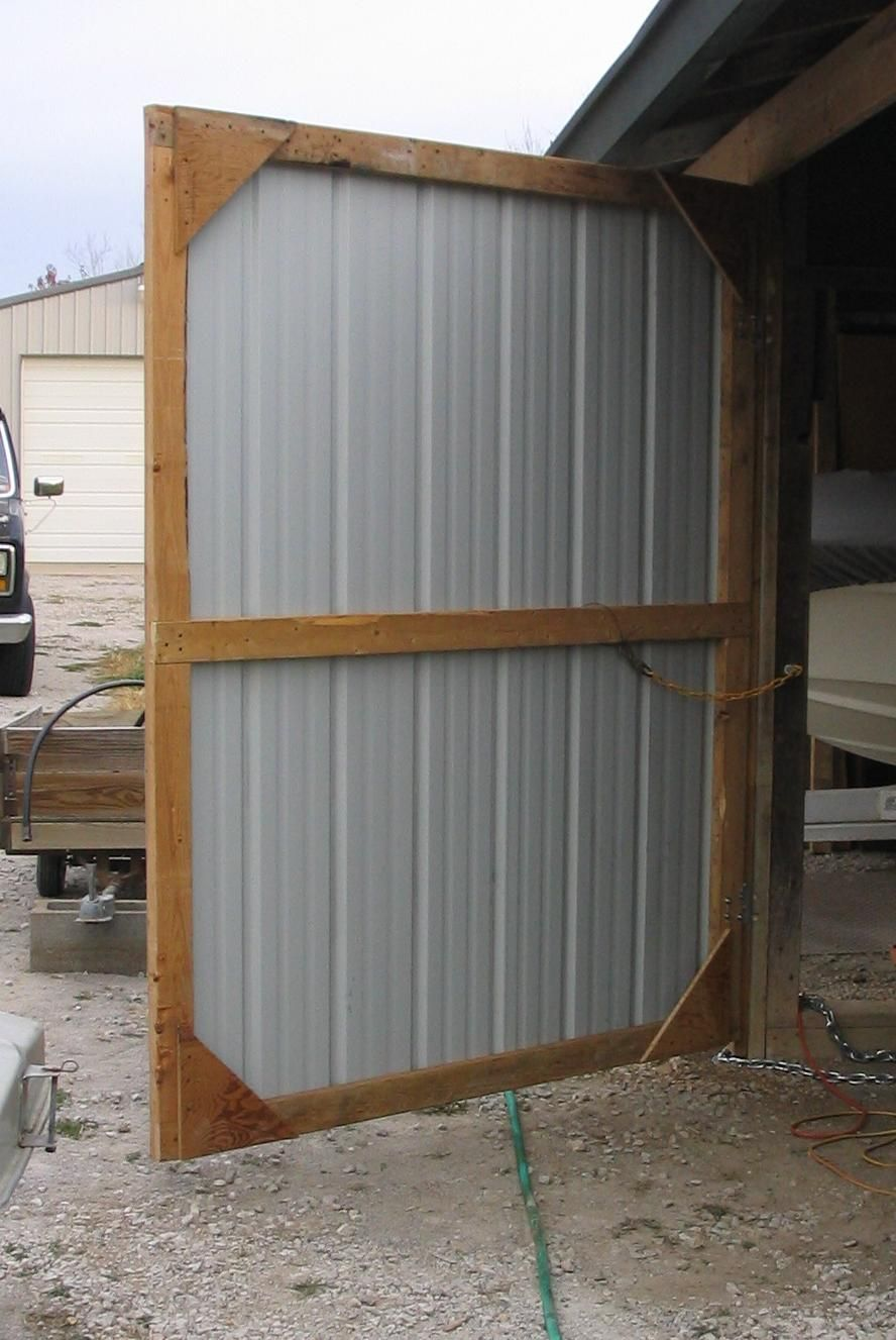 109484d1220539789 Replacing Fixing Barn Doors 1232330 B Jpg 888