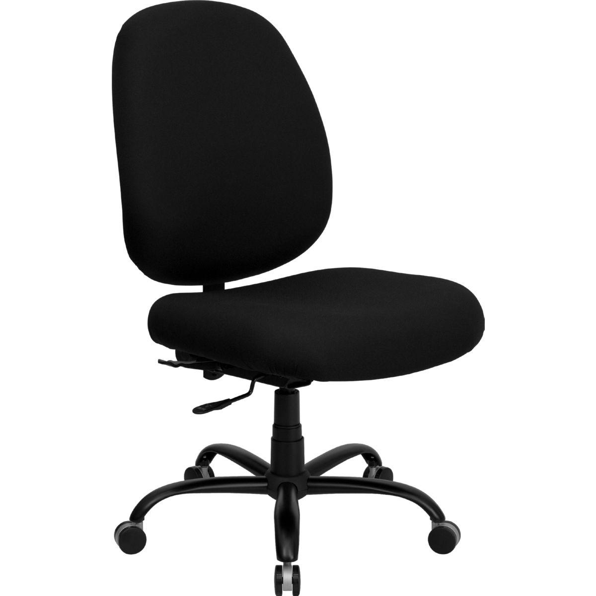 Flash Furniture Wl 715mg Bk Gg Hercules