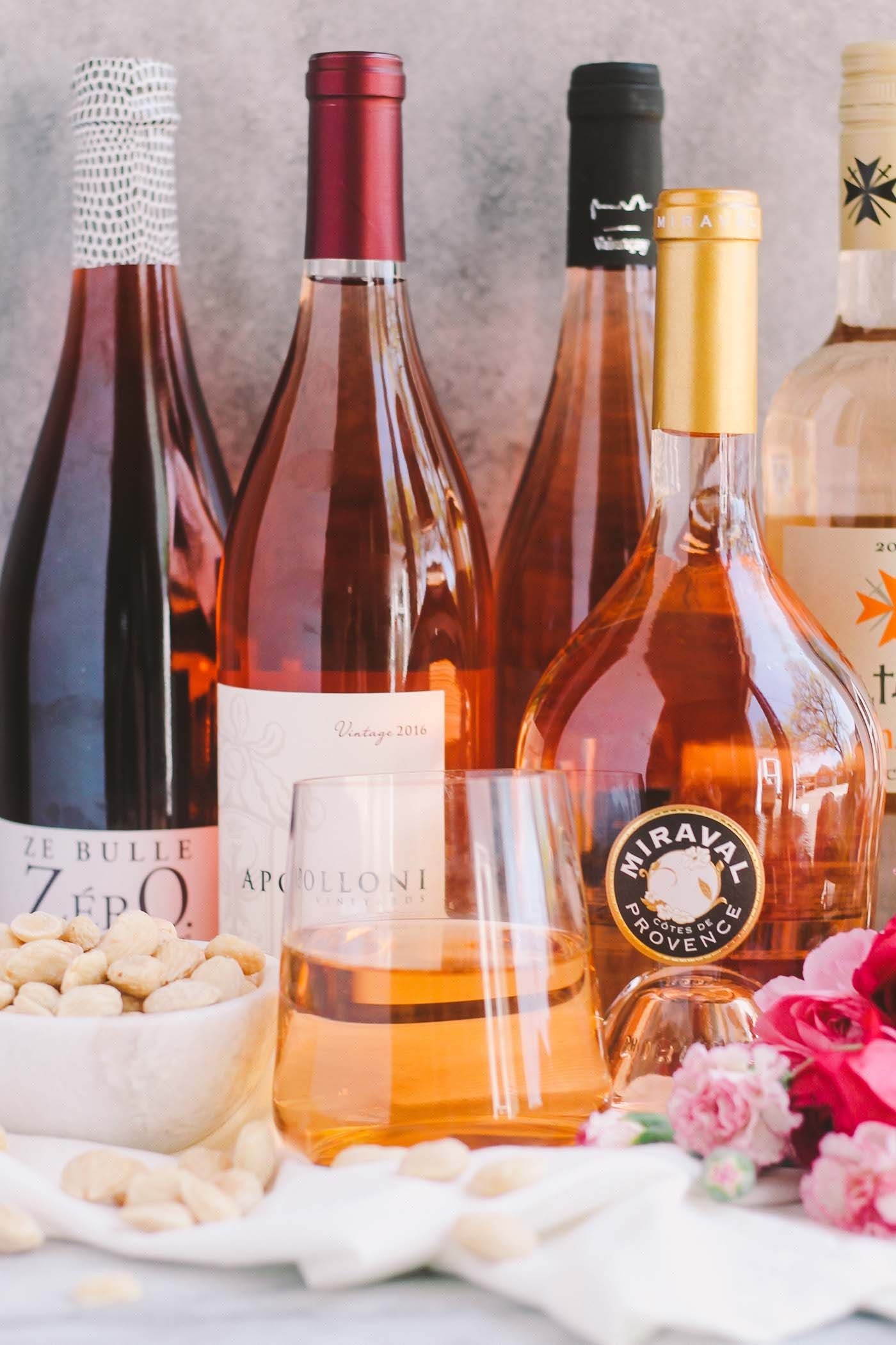 Rose 101 The Ultimate Guide To Pick The Perfect Rose Plays Well With Butter Wine Sale Wine Guide Wine Bottle Holders