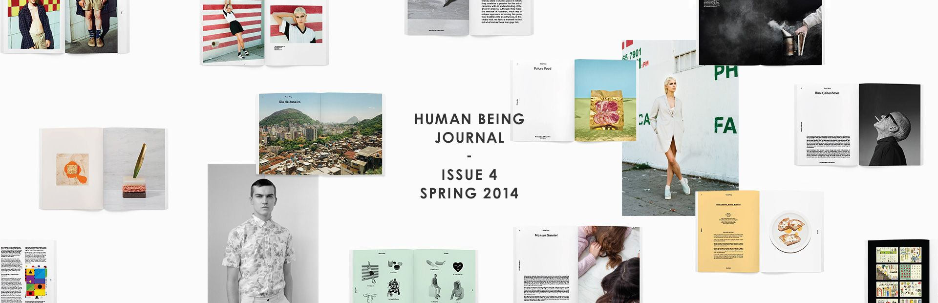 Human Being Journal Issue 4