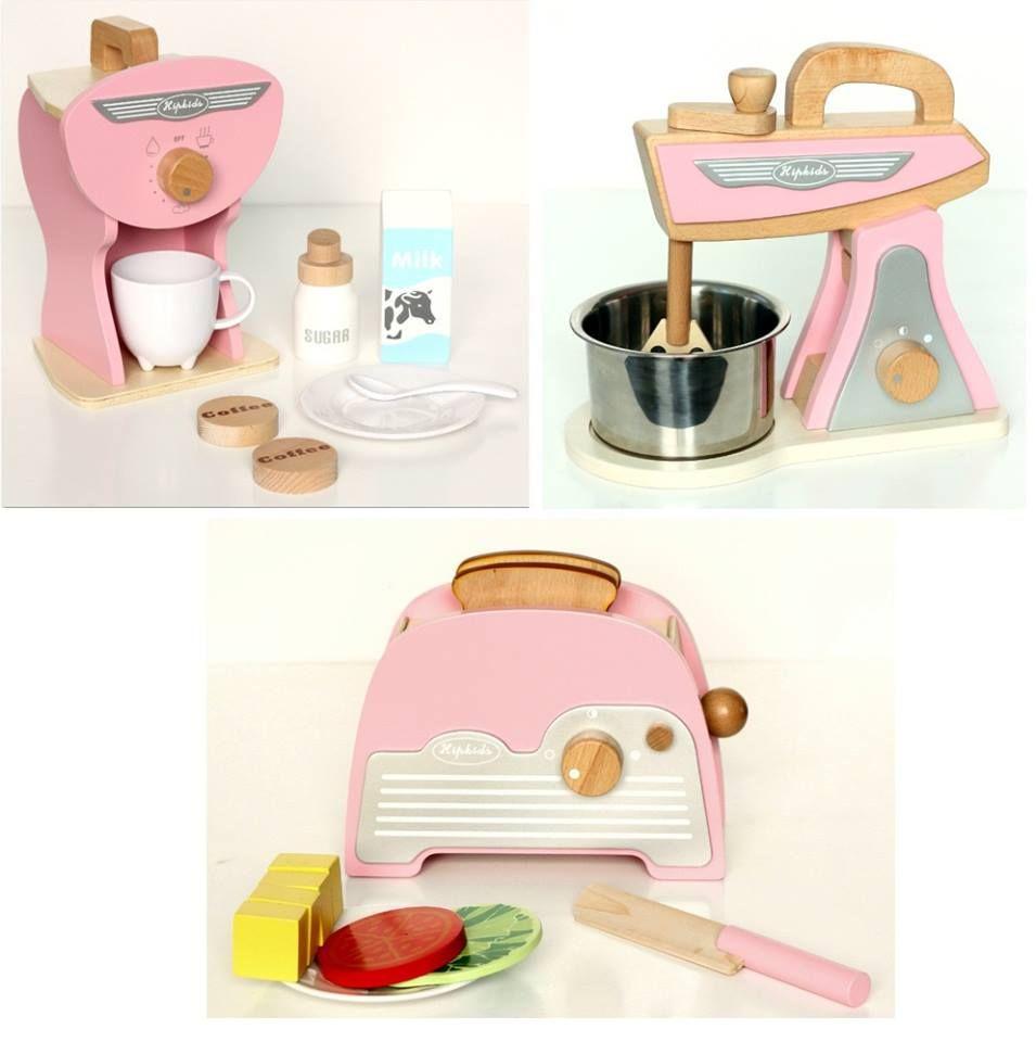 Handmade appliances for playhouse. | Children\'s Room Design ...