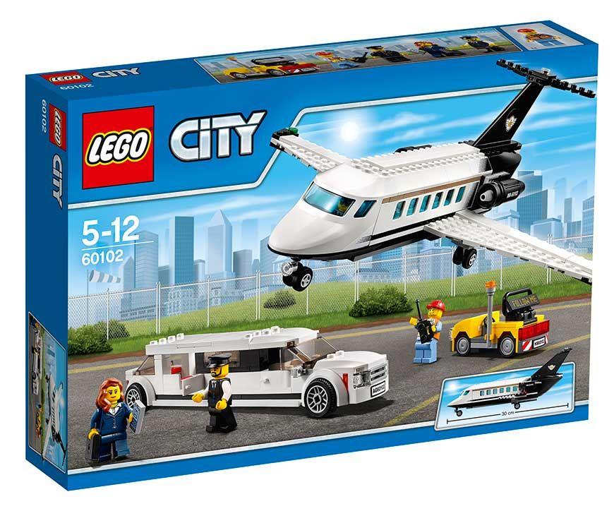 Nuevos Lego City Para Disfrutar En Familia Ciudad De Lego Lego City Aeropuerto Aeropuerto De Lego