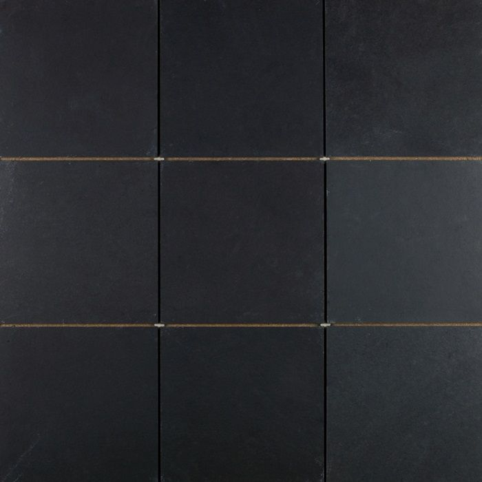 Arizona Tile Carries Montauk Black Slate In Natural Stone Tiles A Denser That Is Suitable For Wet Area Lications