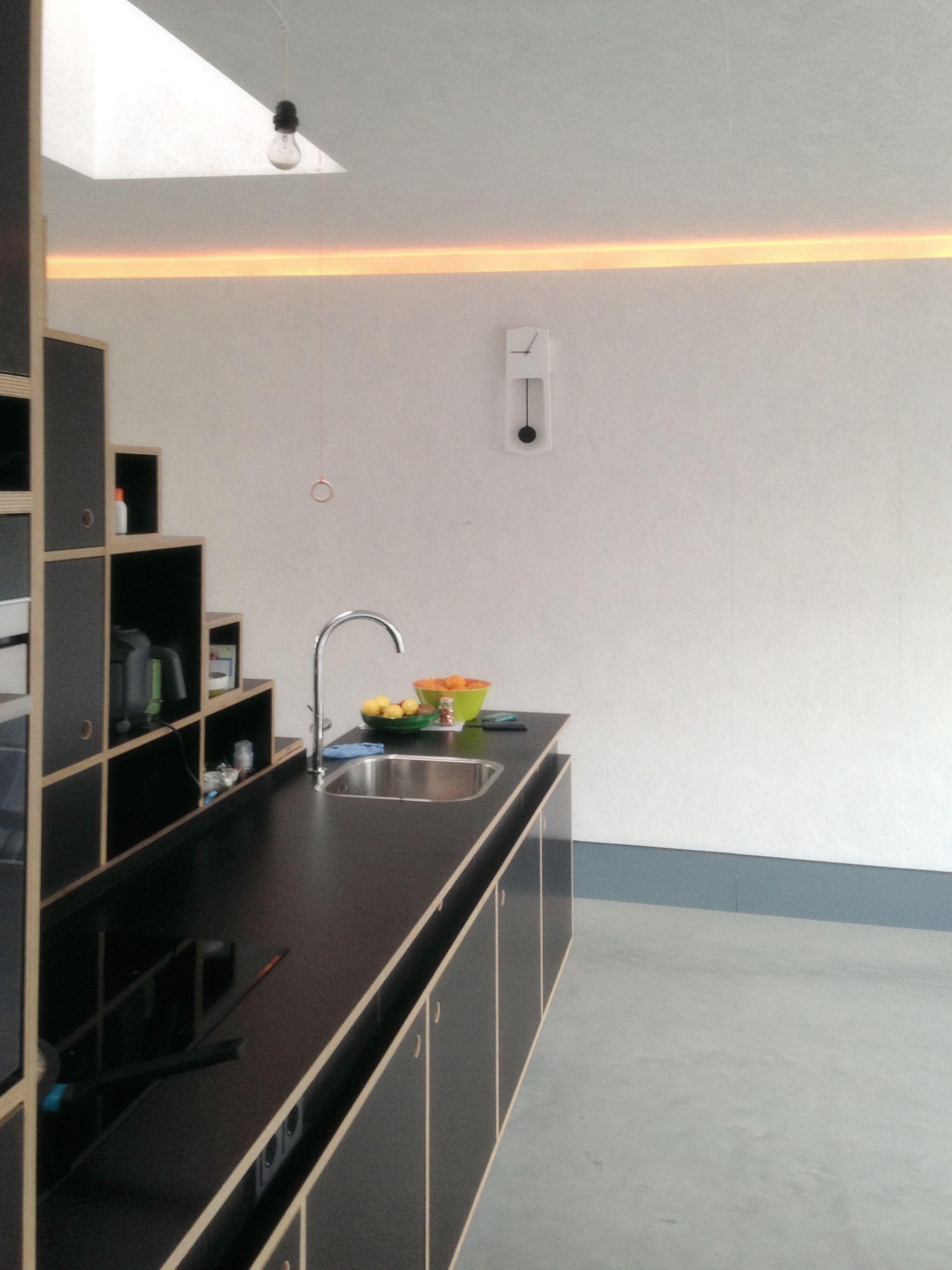 betonplex keuken - Google zoeken - keuken | Pinterest - Keuken ...