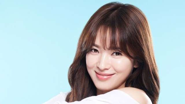 Song Hye-kyo registers for short-term course at New York art school