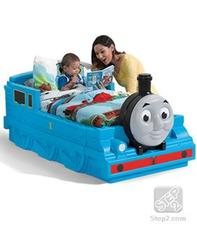 Thomas The Tank Engine Toddler Bed Toddler Bed Kid Beds