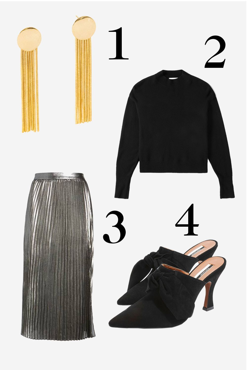Chic New Year S Eve Outfit Ideas For Ringing In 2020 Eve Outfit New Years Eve Outfits Fashion