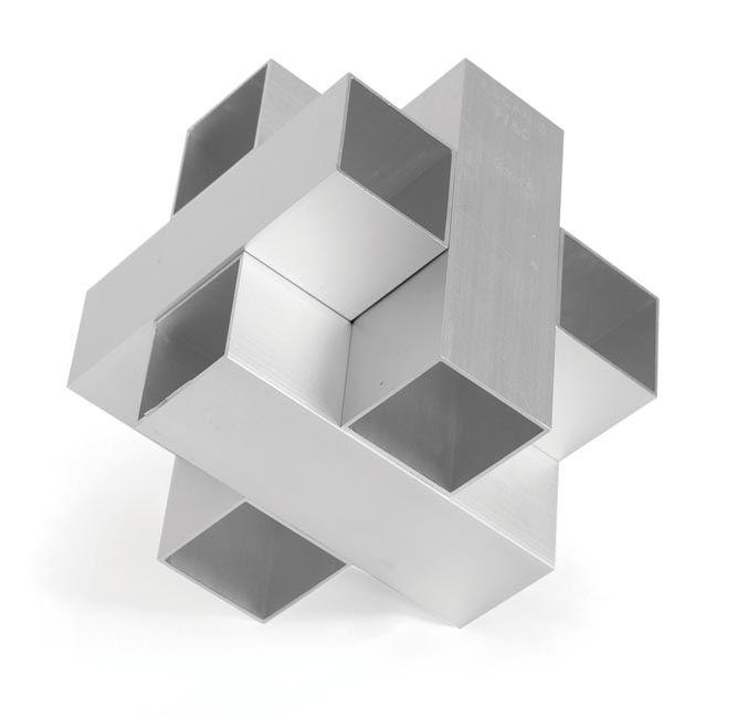 Múltimo 7 (Cubo 2) 124 - ASCÂNIO MMM