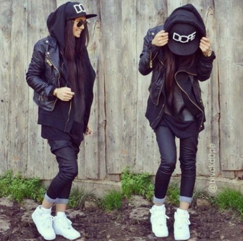 Swag Outfits For Girls Tomboy Dope Fashion Hiphop Style Urban Your
