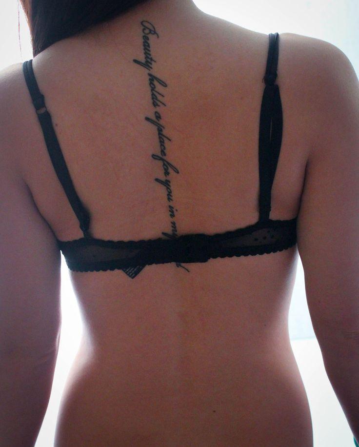 spine script