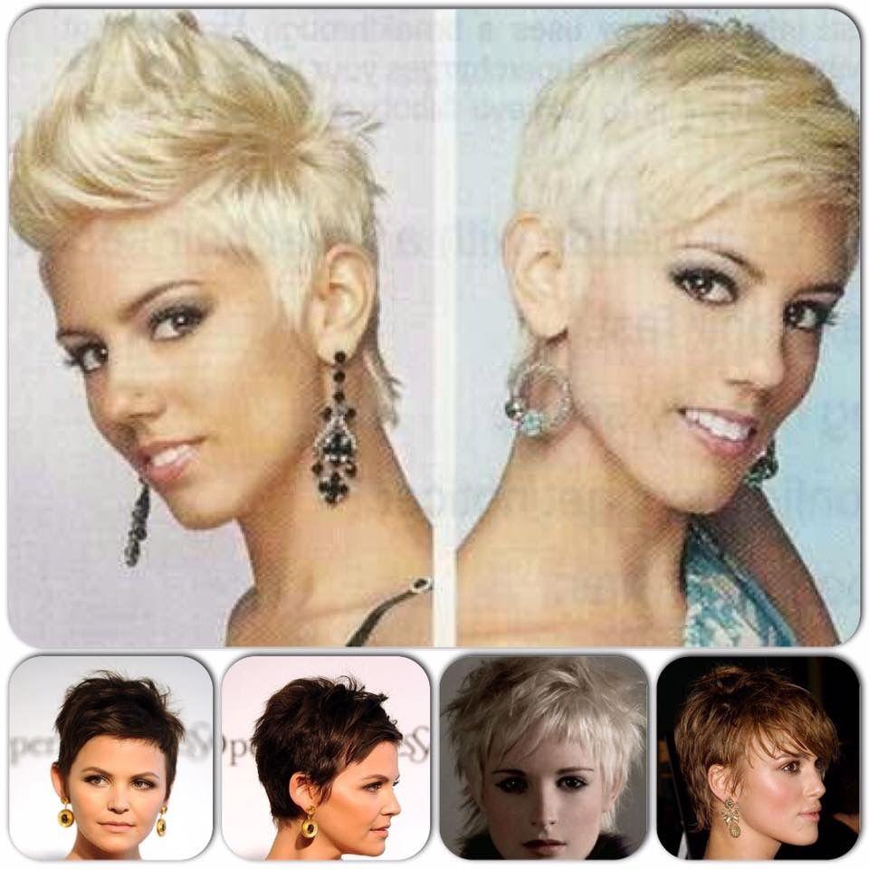 Pin by audrey delbergur on coiffures pour cheveux courts pour femmes