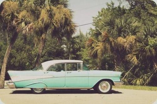 6 Tumblr Vintage Cars Retro Cars Classic Cars