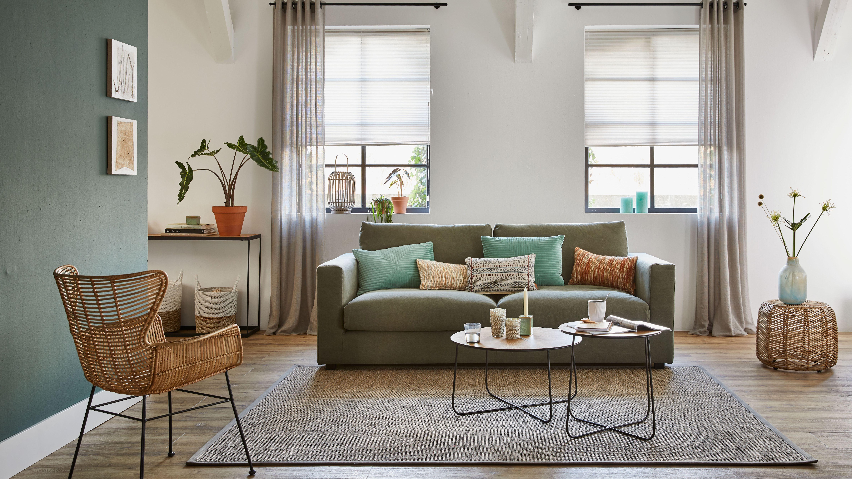 Woonkamer Inspiratie Landelijk : Home made by stijl barn voorjaar woonkamer inspiratie