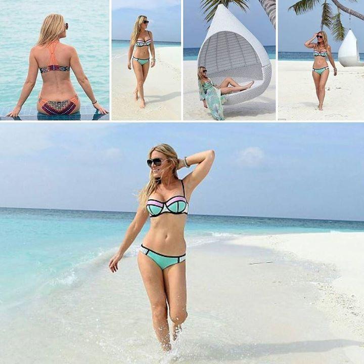 Hofit Golan flaunts her impressive bikini body as she holidays in the Maldives.. _______________________ #maldives  https://t.co/wn81Sybmbb (via Twitter http://twitter.com/maldivesinpics/status/715851336856809473) - http://ift.tt/1HQJd81