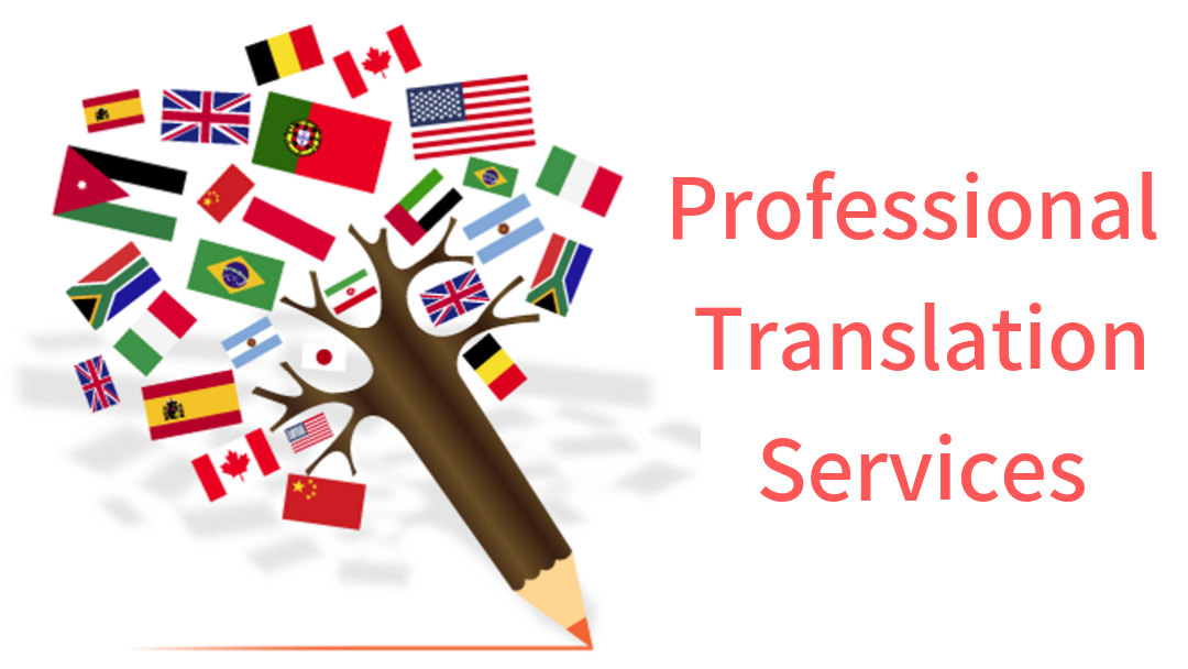 Find the Most Reliable Translation Company near You