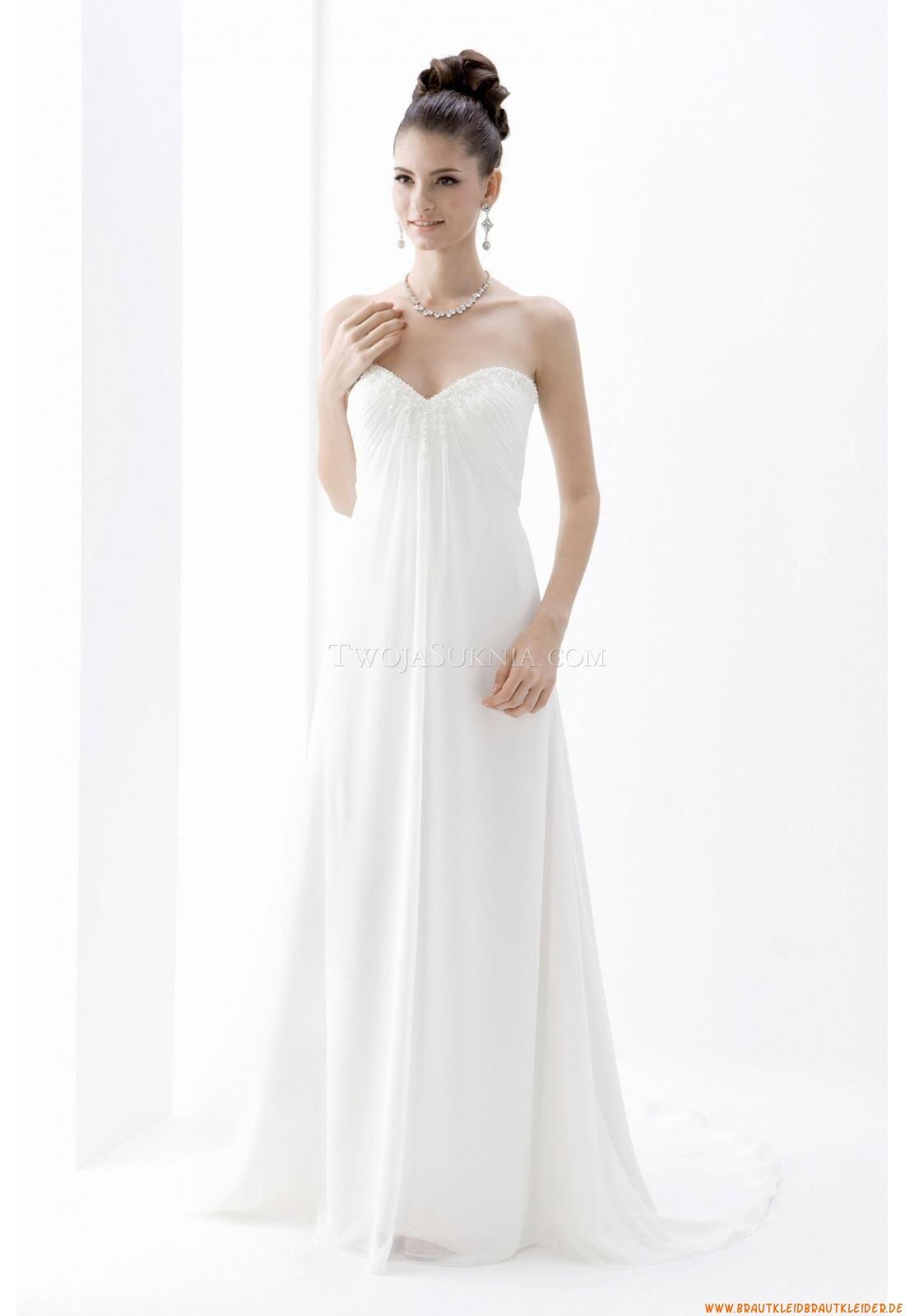 Fein Bescheidener Brautkleider Billig Fotos - Brautkleider Ideen ...