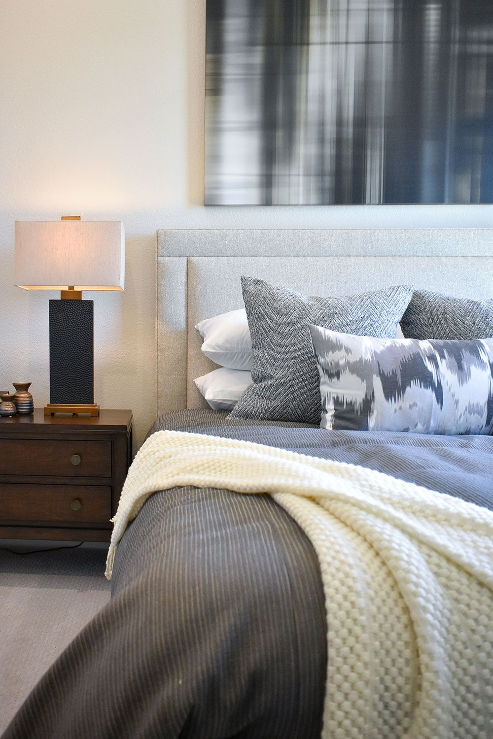Lakewood at Brookhollow Creative Design Guest bedrooms