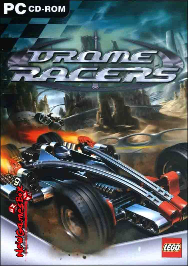 Lego Drome Racers Pc Game Free Download Full Version Highly Compress Gaming Pc Free Games Games Box