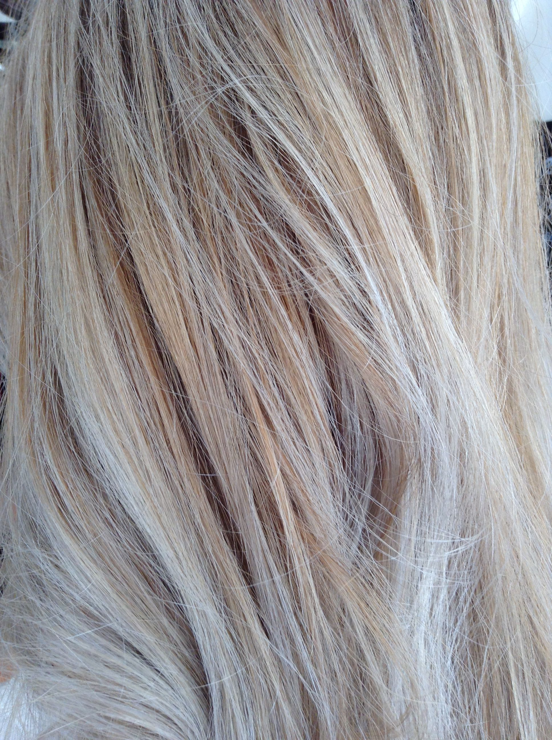 #iceblond #highlights #blond #schwarzkopf #blondme #innerartist