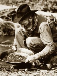 Prospector's Paradise - Resource for Recreational Gold Prospectors.