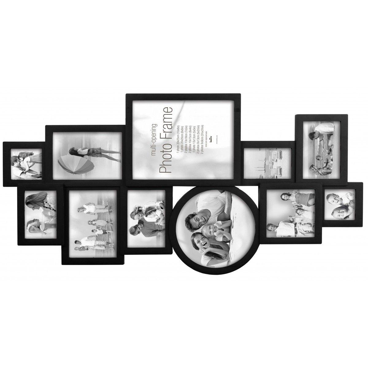 Home Collective - Innova Maggiore XXV Black 11 opening frame ...