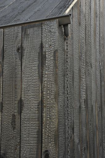 Pin By Me Speak Design On Rural Residences Wood Cladding
