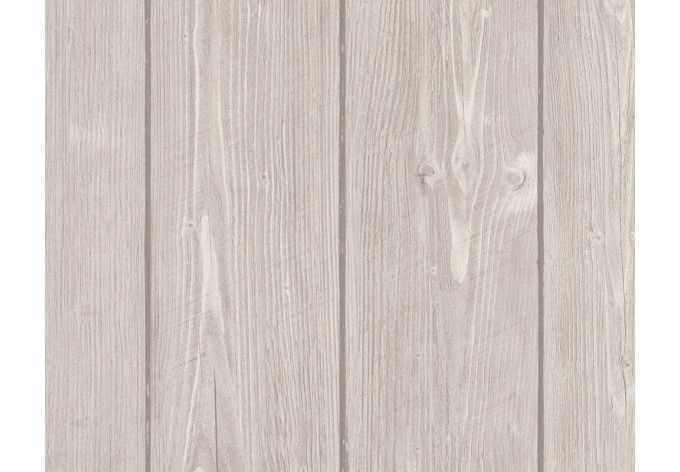 as cration holzoptik tapete woodn stone beige braun