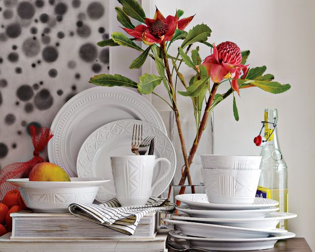 Exclusive: West Elm's South African Collection   Elle ...