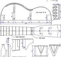16 Free Musical Instrument Plans: Strings, Wind and