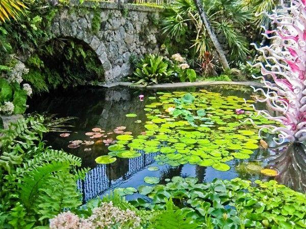 Fairchild Tropical Botanical Garden; Coral Gables, FL- www ...