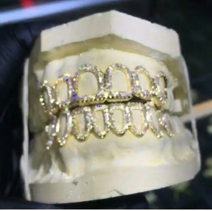 Pinterest 77imnotbait Grillz Gold Grillz Gold Teeth