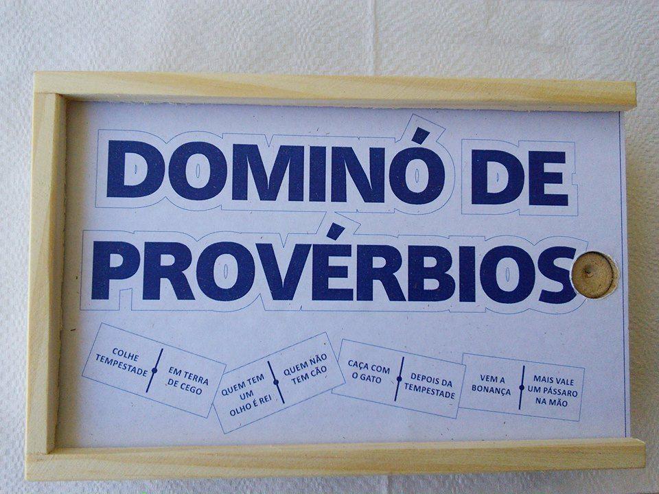 Dominoproverbios Actividades Para Idosos Atividades Para Idosos Cuidar De Idosos