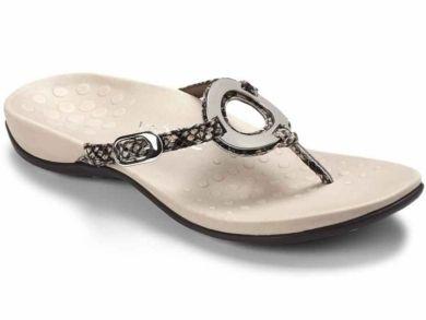 orthopedic flip flops