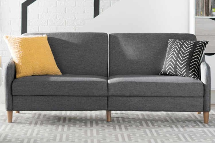 The Best Sleeper Sofas For Small Es