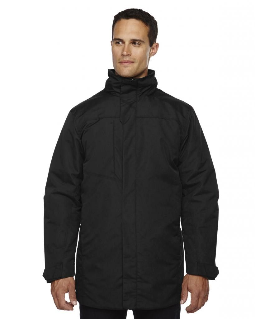 big men s insulated car jacket by north end winter on cheap insulated coveralls for men id=22446