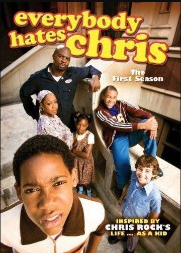 Nobody hates chris lol