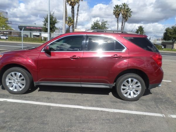 2011 Chevy Equinox 2011 Chevy Equinox Suv For Sale Chevy