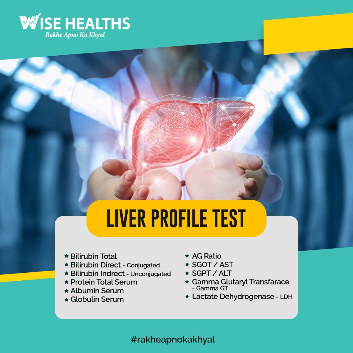 Track The Liver Functioning Of Your Body Health Tech Digital Health Health And Wellness