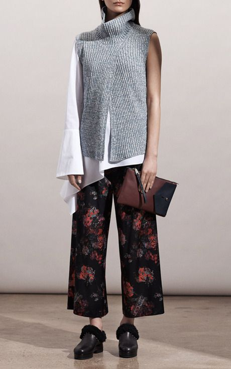 Thakoons PreFall 2015 Collection  The Chic Street JournalThe Chic Street Journal