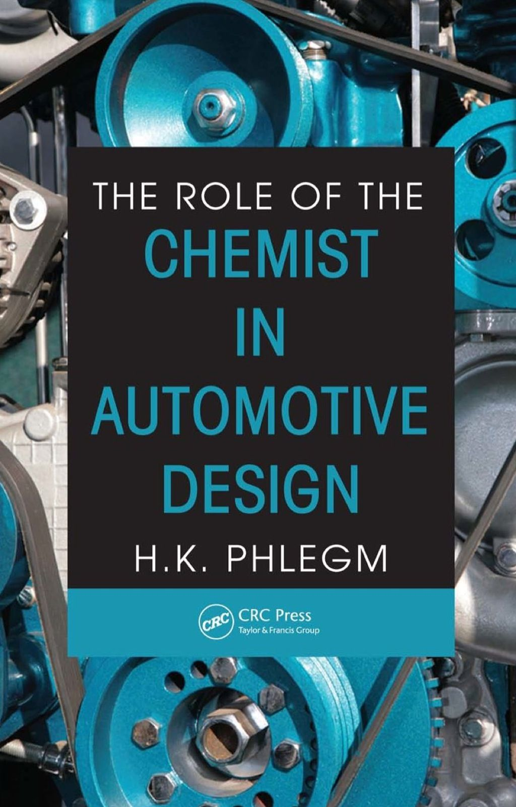The Role of the Chemist in Automotive Design (eBook Rental ...