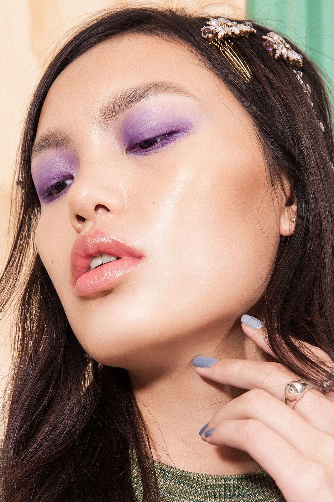 10 Spring Beauty Trends That Will Melt Your Cold, Frozen