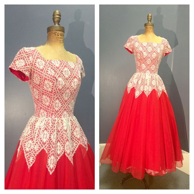 Image result for 1950\'s holiday dress | Fellow Travelers | Pinterest