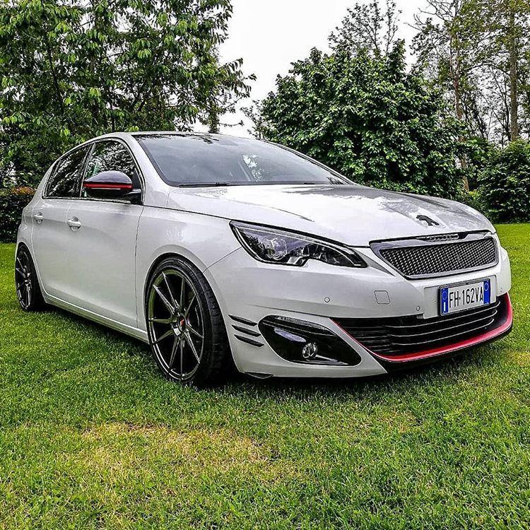 308gti 308gtline Peugeot308 Peugeot308gti 308gt 308gti270