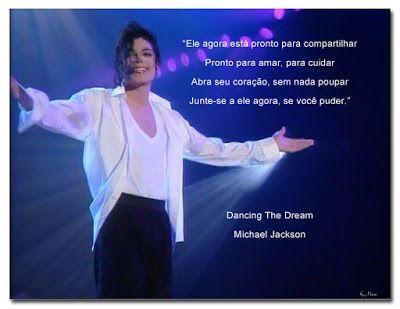 Michael I Love You More Love Poema De Michael Jackson