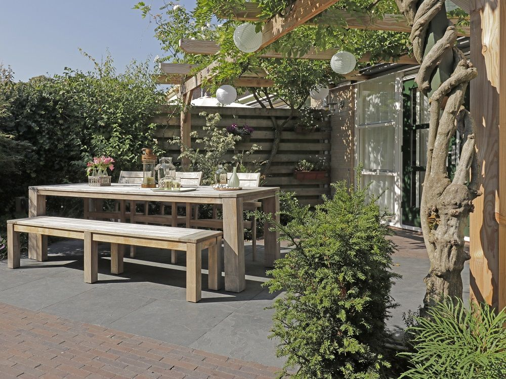 27+ Gartenmoebel set aus teakholz 2021 ideen