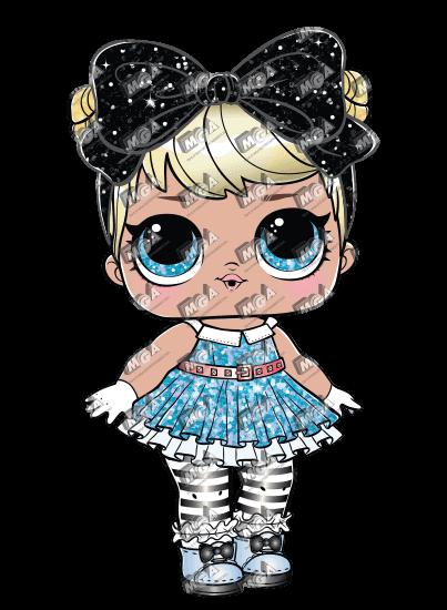 Curious Q T Lol Dolls Cute Drawings Cute Dolls