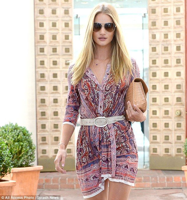 Styling Hacks to Steal From the Best Model Off-Duty
